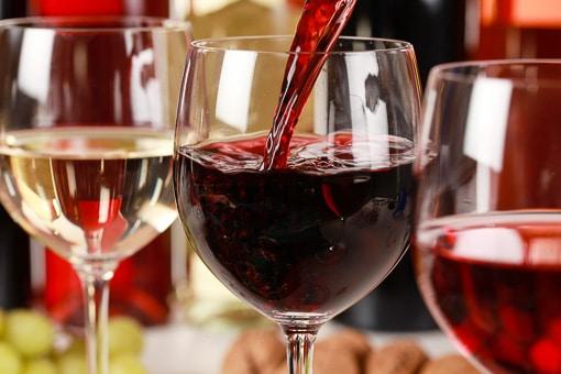 Wine Tastings at Hawksmoor House