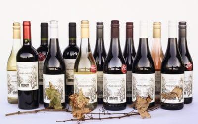 Great Discounts on your Favourite Hawksmoor Wines
