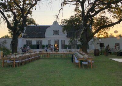 Hawksmoor Wedding Manor House